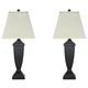 Amerigin Table Lamp (Set of 2)