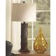 Oriel Table Lamp (Set of 2)