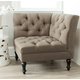 Safavieh Jack Corner Chair