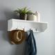 Crosley Harper Harper Entryway Shelf