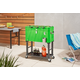 TRINITY Outdoor 80 Quart Foosball Cooler Detachable Tub with Cover