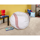 Ace Casual Medium Vinyl Base Ball Bean Bag Baseball
