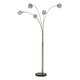 Winter Arc Lamp