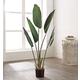 Safavieh Faux Gladiolus Potted Plant