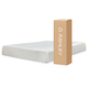 10 Inch Chime Memory Foam California King Mattress in a Box