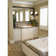 One Light Bath Vanity Fixture