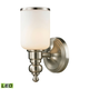 One Light Bath Vanity Fixture
