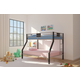 iKidz Pink Full Mattress and Pillow