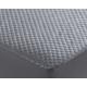 Cool-Tech Black Advanced Twin-XL Mattress Protector