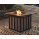 Wandon Fire Pit Table