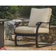 Wandon Lounge Chair (Set of 4)