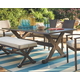 Moresdale Rectangular Dining Table