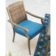 Partanna Chair with Cushion (Set of 4)