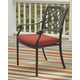 Tanglevale Chair with Cushion (Set of 4)