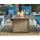 Partanna Fire Pit Table