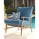 Partanna Motion Lounge Chair (Set of 2)