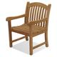 Sumbawa Teak Arm Chair