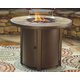 Predmore Fire Pit Table