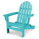 POLYWOOD Emerson All Weather Adirondack Chair