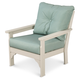 POLYWOOD Emerson All Weather Deep Seating Chair