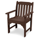 POLYWOOD Emerson All Weather Garden Arm Chair