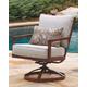 Zoranne Swivel Lounge Chair (Set of 2)