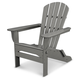 POLYWOOD Emerson All Weather Shellback Adirondack Chair