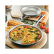 Ayesha Curry Home Collection Cookware Twilight Teal 11
