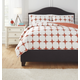 Cyrun 3-Piece Queen Duvet Cover Set