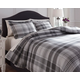 Danail 3-Piece King Duvet Cover Set