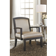 Lemoore Accent Chair