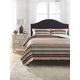 Wiley 3-Piece Queen Quilt Set