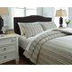Navarre 3-Piece Queen Duvet Cover Set