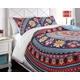 Amerigo 3-Piece Full Comforter Set