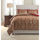 Asasia 3-Piece Queen Comforter Set