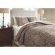 Asali 3-Piece Queen Comforter Set