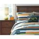 Seventy 6-Piece Full Comforter Set