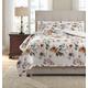 Balere 3-Piece Queen Comforter Set