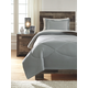 Massey 2-Piece Twin Comforter Set