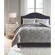 Anjelita 3-Piece Queen Comforter Set