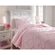 Medera 2-Piece Twin Comforter Set