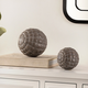 Safavieh Henla Set of 2 Decorative Ball