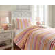 Genista 2-Piece Twin Duvet Cover Set