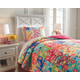 Belle Chase 2-Piece Twin Quilt Set