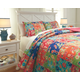 Belle Chase 3-Piece Full Quilt Set