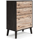 Piperton Chest of Drawers