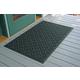 Home Accents Aqua Shield 3' x 5' Ellipse Estate Mat