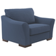 Bantry Nuvella® Oversized Chair
