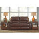 Transister Power Reclining Loveseat