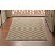 Home Accents Aqua Shield 3' x 5' Argyle Estate Mat